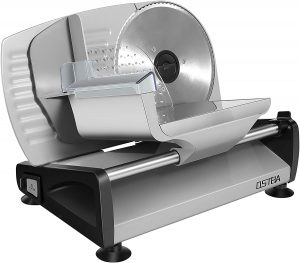 OSTBA Electric meat slicer SL518-1