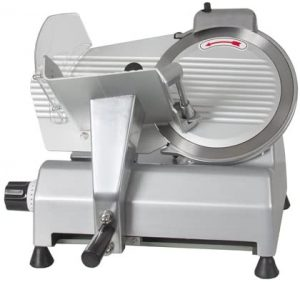 """Best Choice Products New 10"""" Blade Commercial Deli Meat Cheese Food Slicer Premium Quality"""
