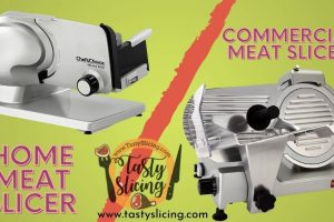 Home Meat Slicer Vs Commercial Meat Slicers - Whats the Basic Difference?