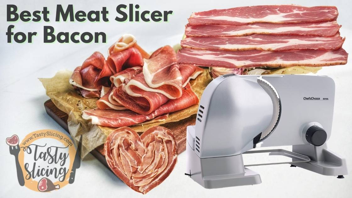 Featured image of best meat slicer for bacon