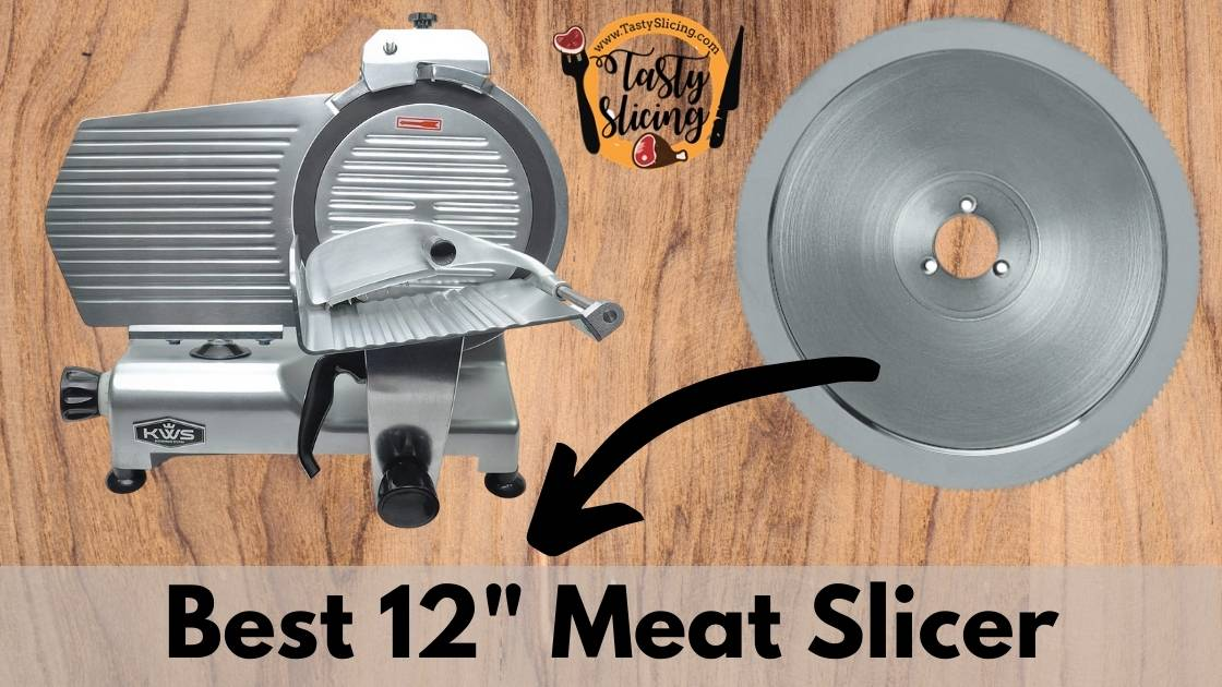 Best 12 Inch Meat Slicer