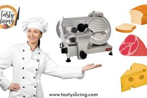 Best Bread, Meat and Cheese Slicer - All in One Slicing Option