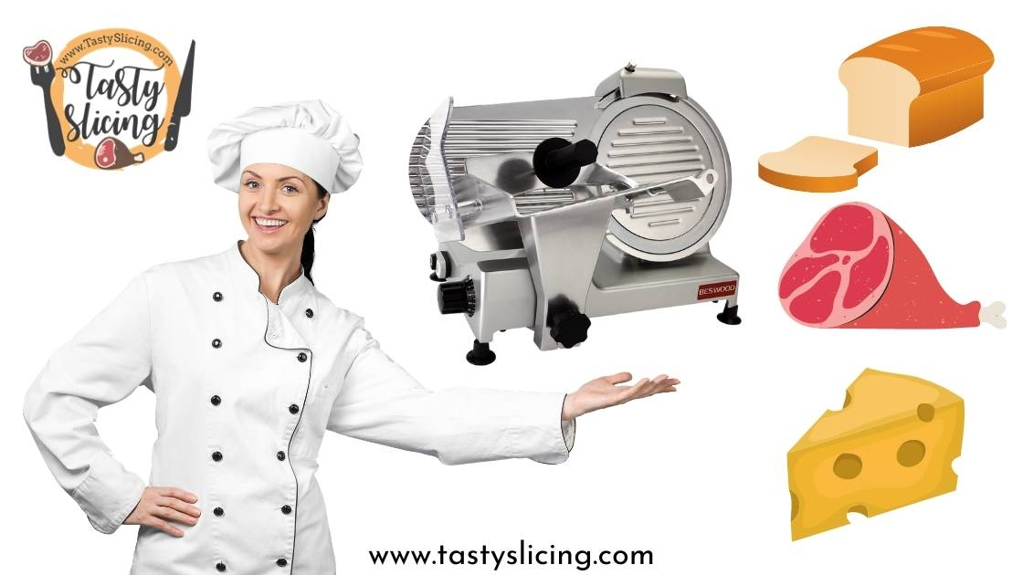 Best Bread, Meat and Cheese Slicer