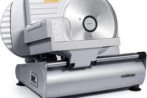 Best Meat Slicer for Jerky - Jerky Slicing Made Easy